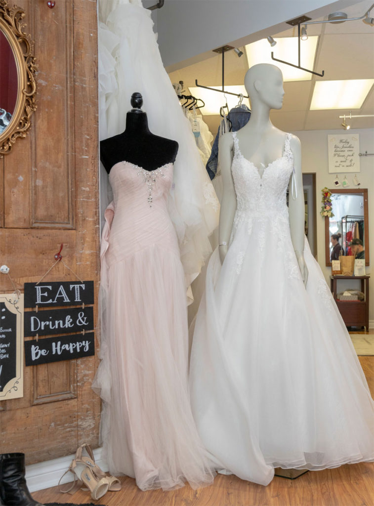Ever After Bridal Boutique And Consignment Perth Ontario,Where To Buy Anna Campbell Wedding Dresses